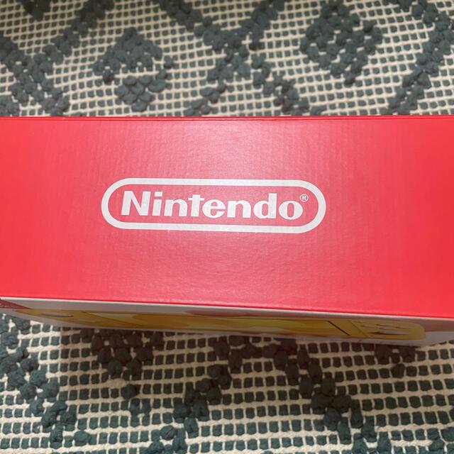 Nintendo Switch(ニンテンドースイッチ)のスイッチライト イエロー エンタメ/ホビーのゲームソフト/ゲーム機本体(家庭用ゲーム機本体)の商品写真
