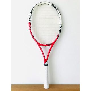 ウィルソン(wilson)のウィルソン『SIX.ONE BLX 95』テニスラケット/シックスワン/US限定(ラケット)