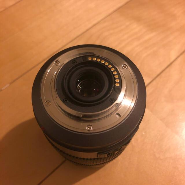 Panasonic(パナソニック)の専用LUMIX 14-140mm スマホ/家電/カメラのカメラ(レンズ(ズーム))の商品写真