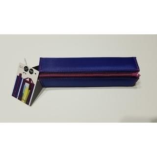 コクヨ(コクヨ)の新品 コクヨ ペンケースC2 パープル(ペンケース/筆箱)