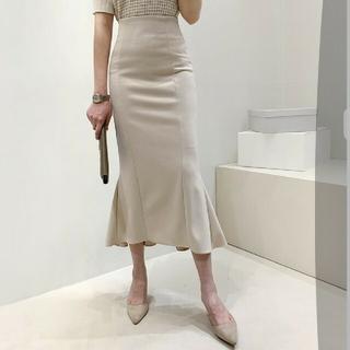 dholic - タグ付き新品 マーメイドスカート
