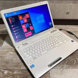 東芝 - 高速Core i3 東芝dynabook Blu-ray 1TB HDD