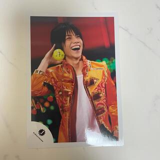 ジャニーズウエスト(ジャニーズWEST)の重岡大毅 公式生写真(男性アイドル)