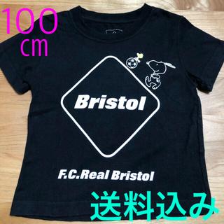 エフシーアールビー(F.C.R.B.)のFCRB×SNOOPY(Tシャツ/カットソー)