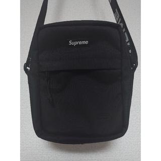 Supreme - supreme 18ss shoulder bag 中古