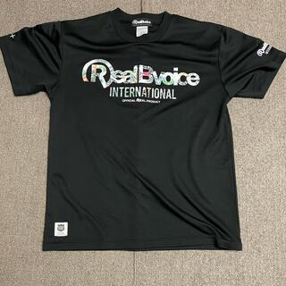 リアルビーボイス(RealBvoice)の®️eal Bvoice ウォーターTシャツ(Tシャツ/カットソー(半袖/袖なし))