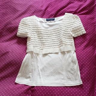 エムズグレイシー(M'S GRACY)のmo様💞ご専用💞 (Tシャツ(半袖/袖なし))