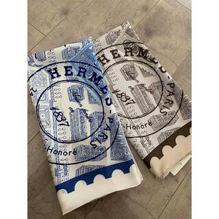 Hermes - Hermes Vintage中古スカーフ