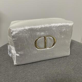 Christian Dior - 新品 ディオール ノベルティ ポーチ