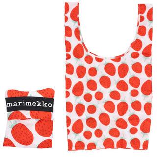 marimekko - marimekko マンシッカ エコバッグ