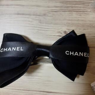 CHANEL - シャネルバレッター