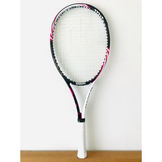 ウィルソン『BLX BLADE LITE ブレードライト』テニスラケット/軽量