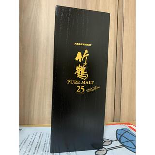 ニッカウイスキー(ニッカウヰスキー)のニッカ 竹鶴25年 (ウイスキー)