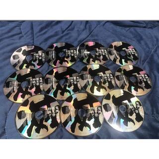 鬼滅の刃 DVD/ブルーレイ特典CD全11巻