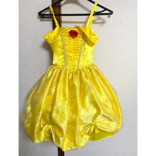 ディズニー(Disney)のDisney ベルドレス(ドレス/フォーマル)