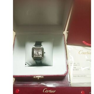 Cartier - 超美品!! Cartier 腕時計