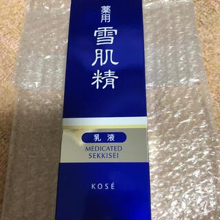コーセー(KOSE)のコーセー 薬用雪肌精 乳液 140ml(乳液/ミルク)