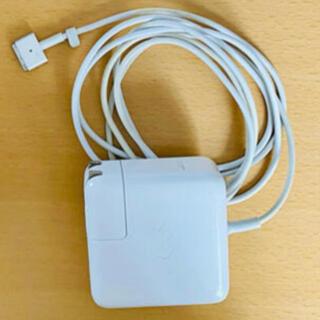 Apple - Apple 純正  45W MagSafe2 電源アダプタ
