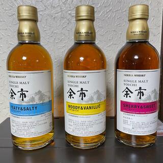 ニッカウイスキー(ニッカウヰスキー)の余市 蒸留所限定品(ウイスキー)
