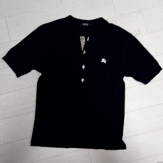 バーバリー(BURBERRY)のバーバリー Tシャツ(Tシャツ/カットソー(半袖/袖なし))