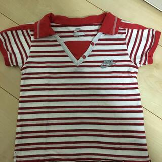 ナイキ(NIKE)のNIKE 子供服 90サイズ(Tシャツ/カットソー)