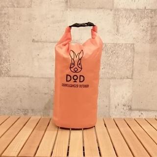 ドッペルギャンガー(DOPPELGANGER)のDOD インフレータブルマット(寝袋/寝具)