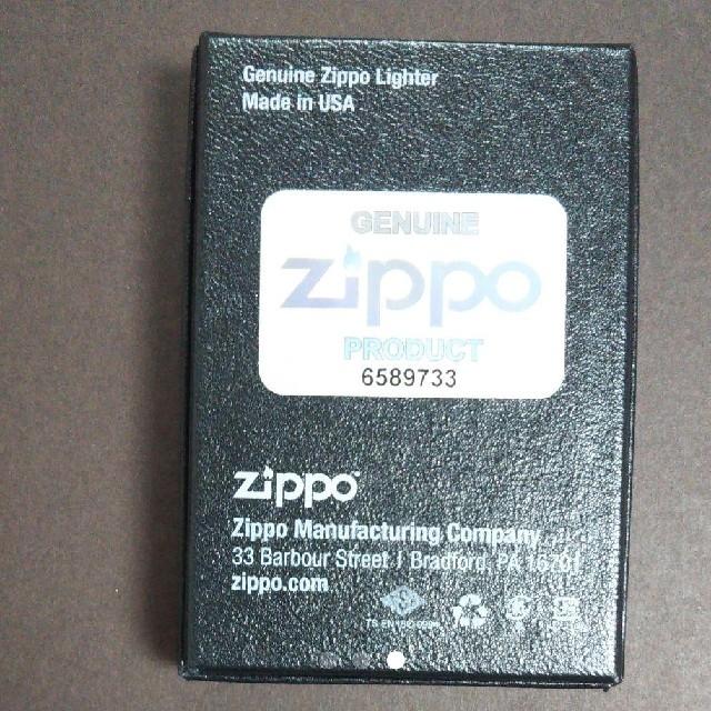 zippo メンズのファッション小物(タバコグッズ)の商品写真
