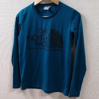 ザノースフェイス(THE NORTH FACE)のTHE NORTH FACE 長袖Tシャツ レディース(Tシャツ(長袖/七分))