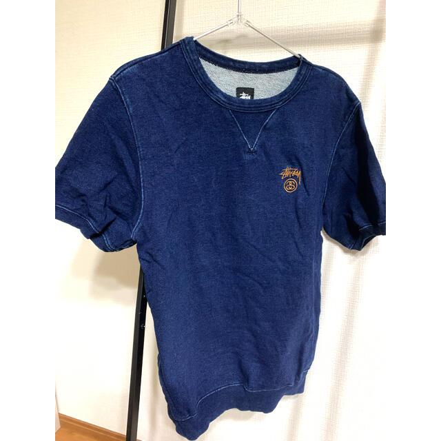 STUSSY(ステューシー)の【STUSSY】Tシャツ メンズのトップス(Tシャツ/カットソー(半袖/袖なし))の商品写真