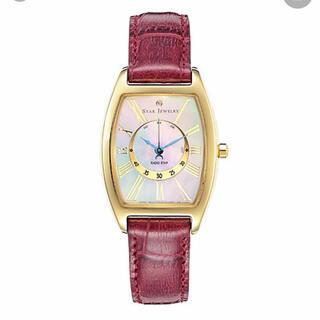 STAR JEWELRY - スタージュエリー RADIOCONTROLLED 時計