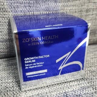 ゼオスキン Gファクターセラム 新品