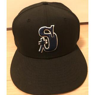 ステューシー(STUSSY)のStussy Vintage S New Era Cap(キャップ)