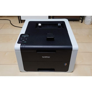 brother - Brother HL-3170CDW カラーレーザープリンター