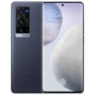 やっく様専用 vivo x60 pro+ ダークブルー(スマートフォン本体)