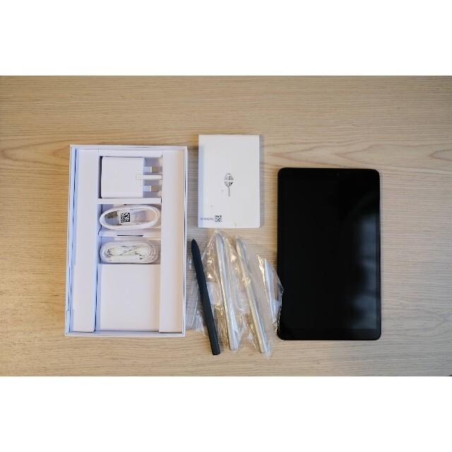 SAMSUNG(サムスン)の【美品】Galaxy Tab A 8.0 with S Pen SM-P205 スマホ/家電/カメラのPC/タブレット(タブレット)の商品写真