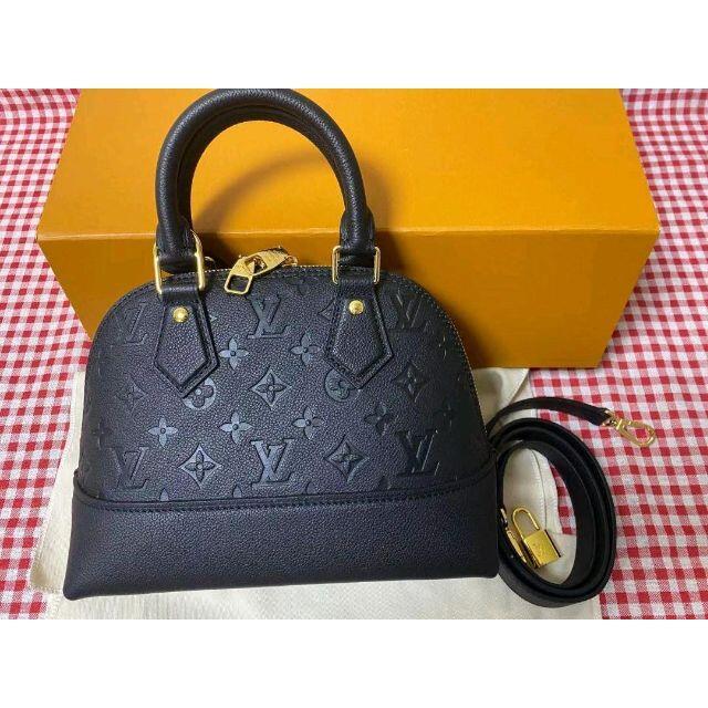 LOUIS VUITTON(ルイヴィトン)のルイヴィトン ネオアルマ bb レディースのバッグ(ハンドバッグ)の商品写真