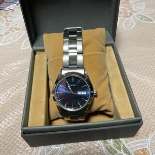 セイコー(SEIKO)のSEIKO スピリット(腕時計(アナログ))