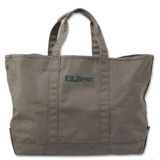 L.L.Bean - 新品未使用!エルエルビーン llbean グローサリートートバッグ