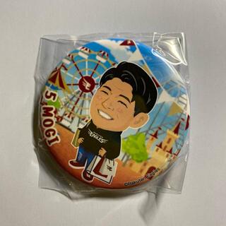 【再々値下げ】東北楽天ゴールデンイーグルス・GWガチャN缶バッジ・茂木栄五郎選手