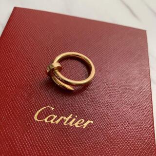 Cartier - カルティエ、ジュストアンクル