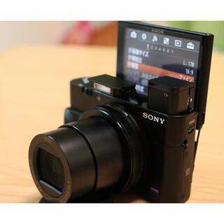 SONY - SONY DSC-RX100 M3