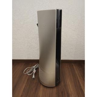 シャープ(SHARP)のSHARP スリムイオンファンHOT&COOL PF-JTH1-N(空気清浄器)