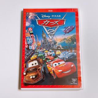 Disney - カーズ2 DVD ケース付き! ディズニー Disney ピクサー アニメ 映画