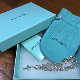 Tiffany & Co. - ティファニー silver925 ブレスレット & チャーム