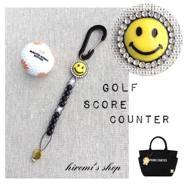 PEARLY GATES(パーリーゲイツ)のゴルフ ティーホルダー ティホルダー キャディバッグ カートバッグ パンツ に スポーツ/アウトドアのゴルフ(ウエア)の商品写真