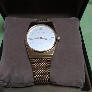 エルジン(ELGIN)の♥ELGIN(エルジン)メンズ腕時計♥アンティーク(腕時計(アナログ))