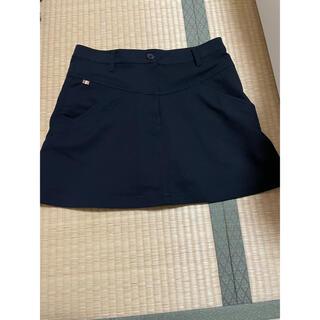 フィッシャー(Fisher)のFISCHER ゴルフ レディース スカート  キュロット ウェア Mサイズ(ウエア)
