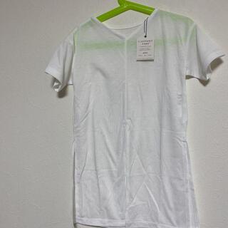 チャオパニックティピー(CIAOPANIC TYPY)のCIAOPANIC TYPY  ロングTシャツ105(Tシャツ/カットソー)