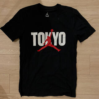 NIKE - 【新品】NIKE ナイキ Tシャツ ジャンプマン TOKYO ブラック S