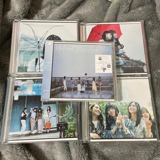 ノギザカフォーティーシックス(乃木坂46)の夜明けまで強がらなくてもいい CDセット(ポップス/ロック(邦楽))